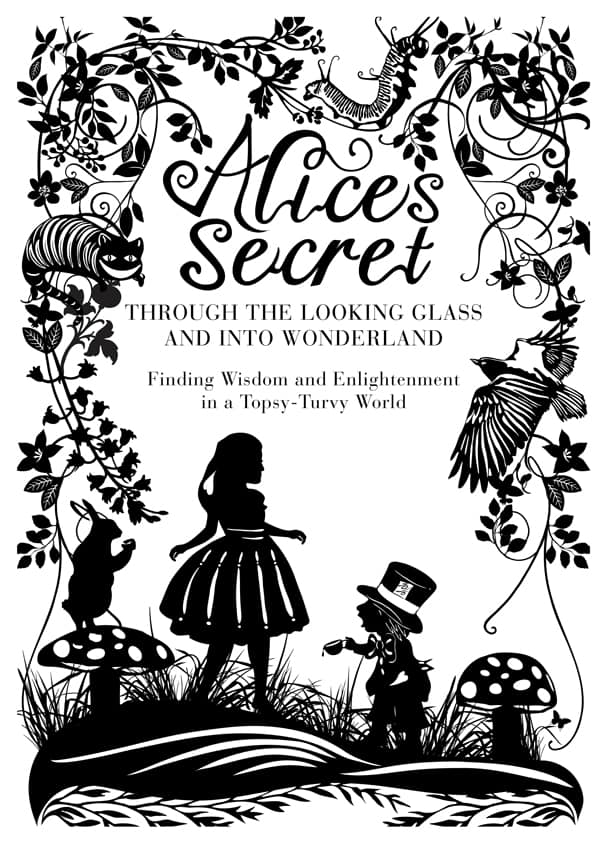 Alice Secrets Cover Art